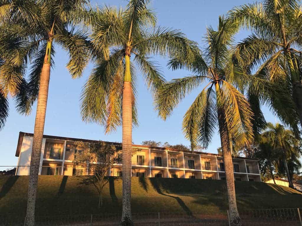 Hotel Fazenda Vale da Cachoeira