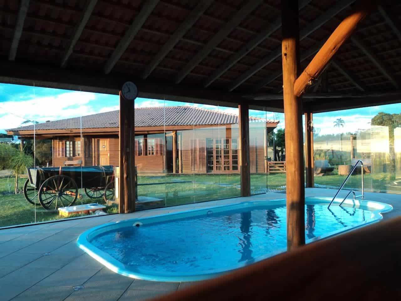 Hotel Fazenda e Pousada Rancho da Guaiaca