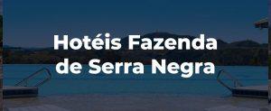 Melhores Hoteis Fazenda de Serra Negra