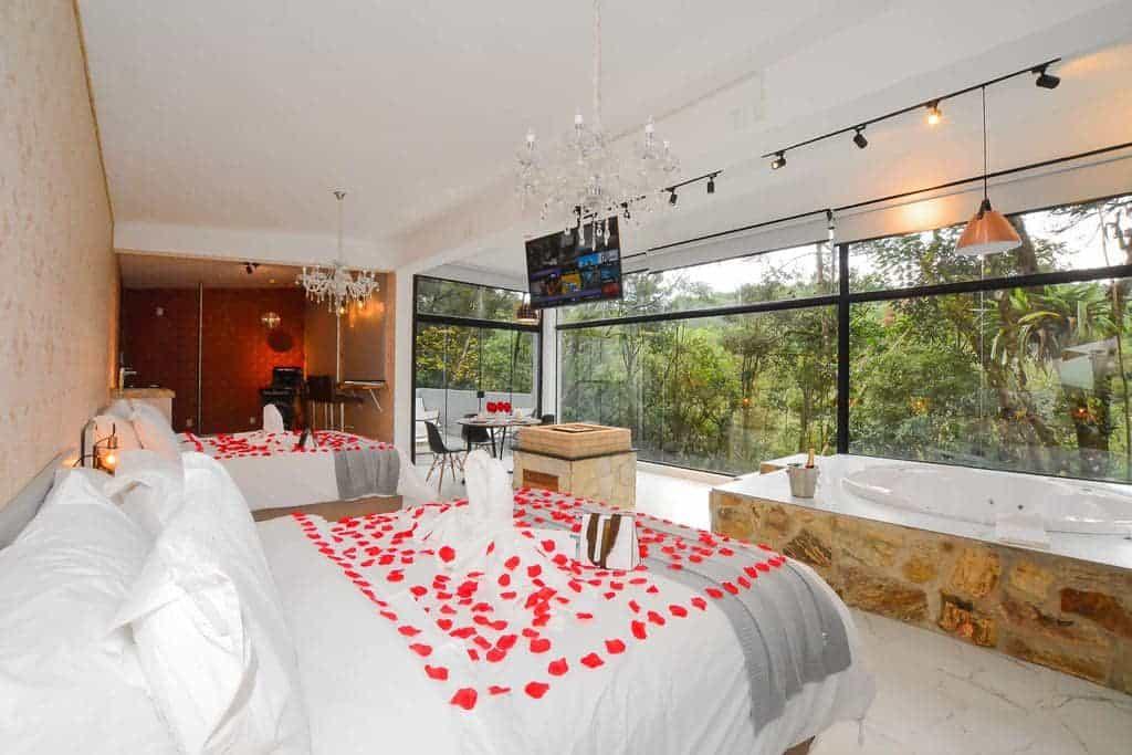 Resort Magnnifico monte verde