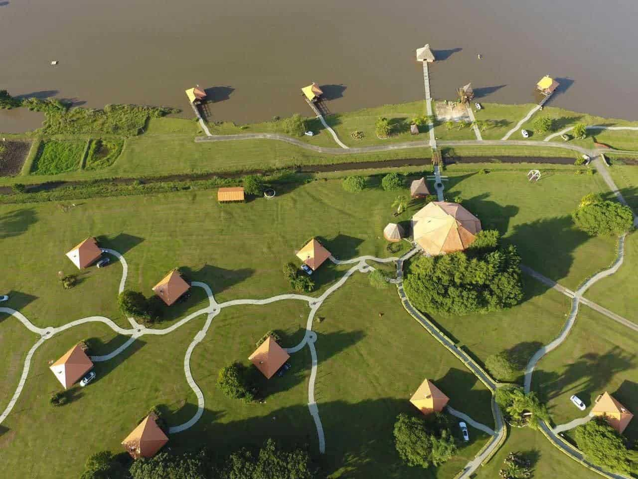 Vira Charme Resort